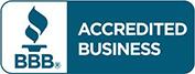 Better Business Bureau Rated Company